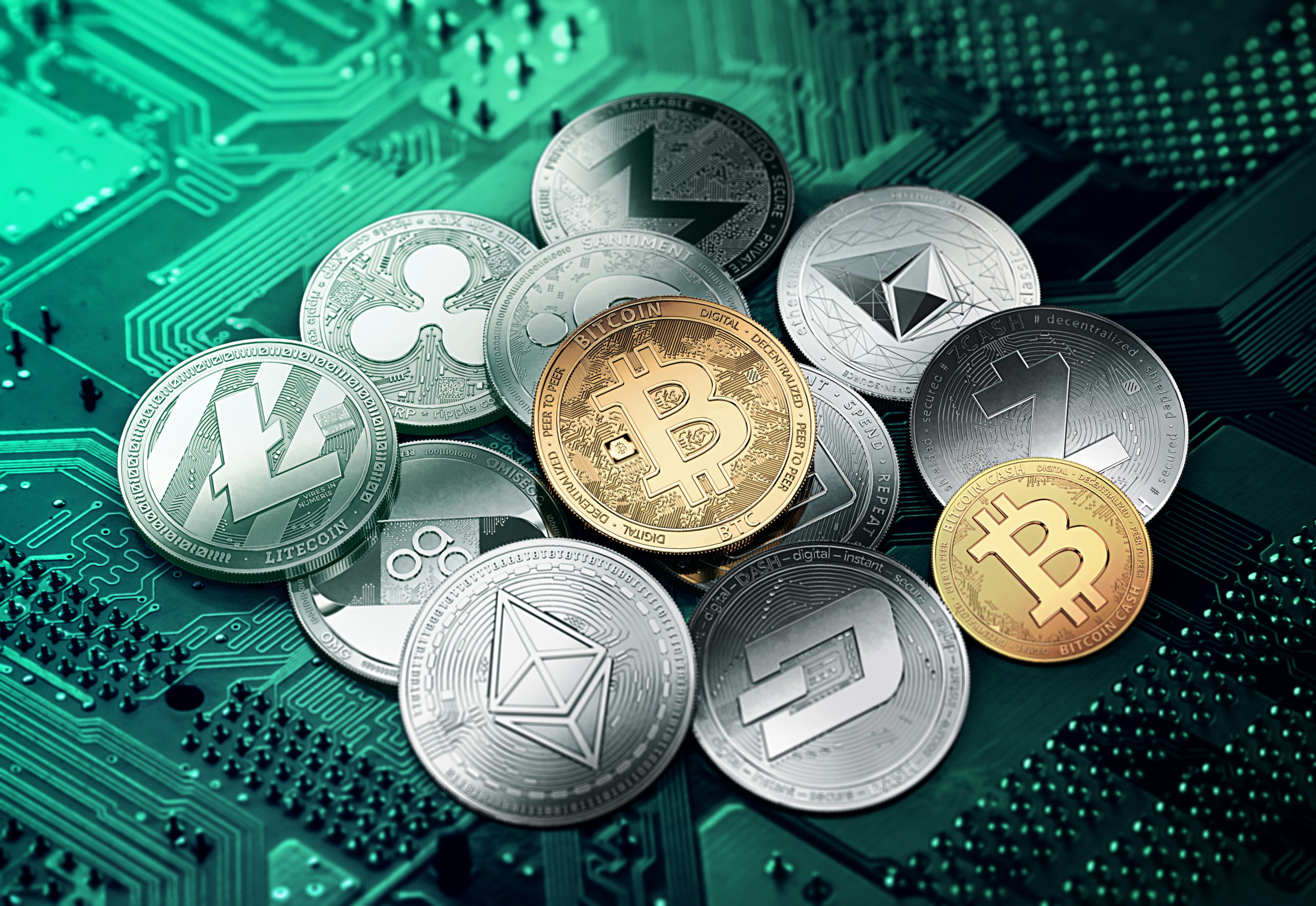 BTC, ETH and BNB Analysis: Should you invest in these coins in August?