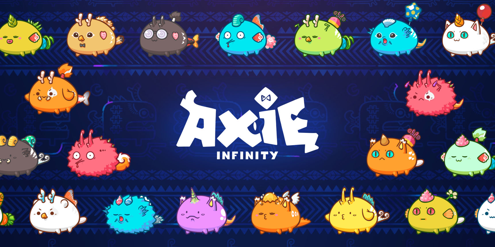 Axie Infinity is up 480% over the past 7 days: how to buy