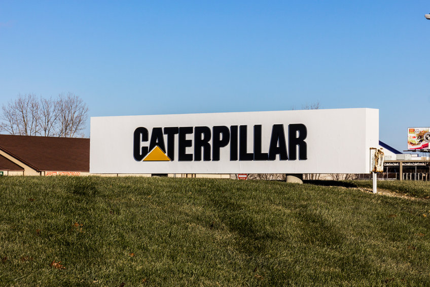 As US Senate finalises $1T infrastructure bill, is it time to buy Caterpillar shares?