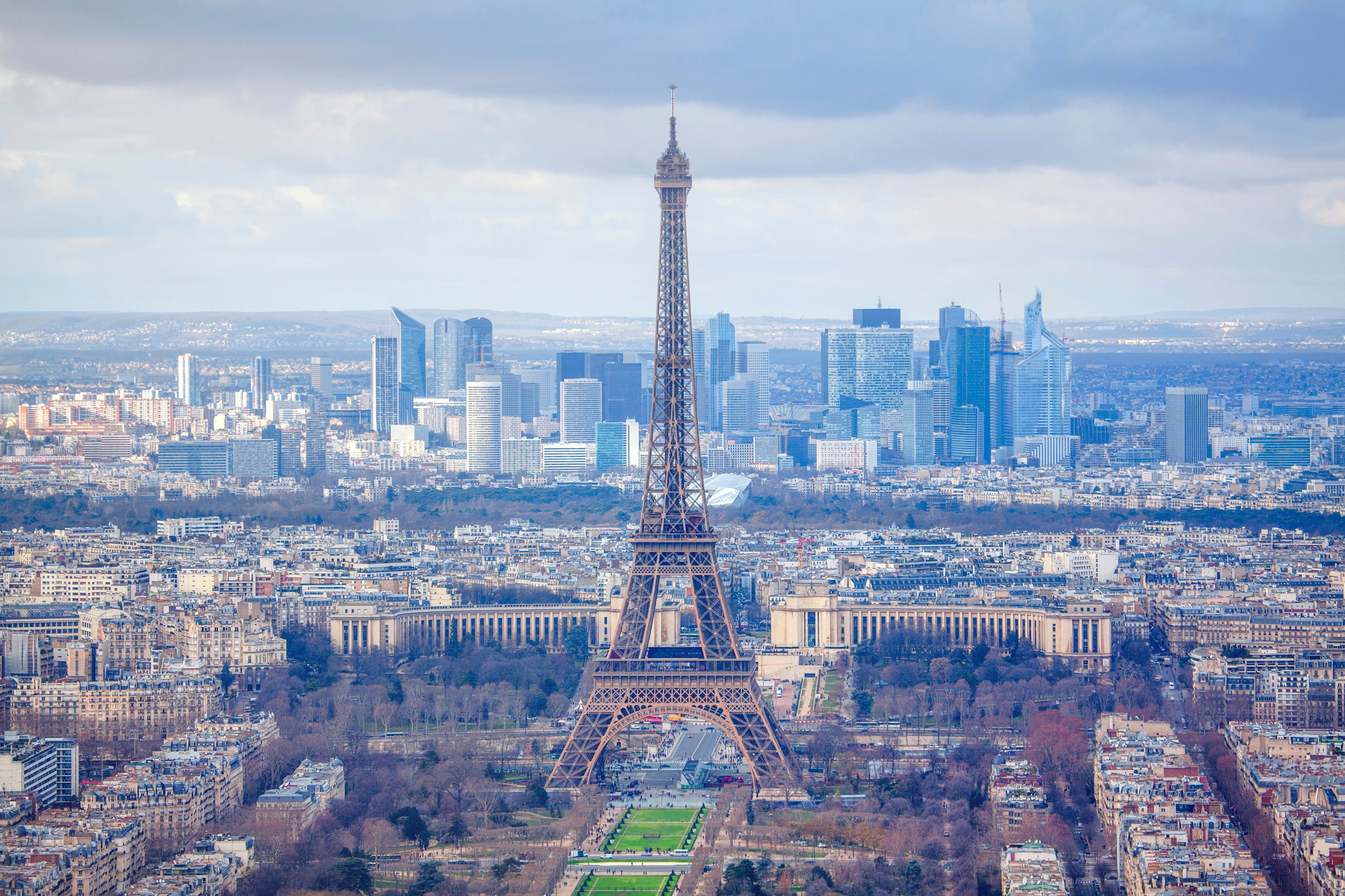 France says Holochain is an emerging technology: should you buy?